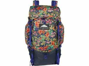 JanSport Far Out 55 Bag Backpack in Wildflower ~NWT