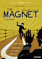 Nuovo The Magnete DVD