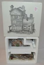 Dept 56 Dickens Village East Indies Trading Co. # 58302