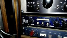 SPL Pro Mike Preamp ( neve, neumann, api, universal audio ,ssl )