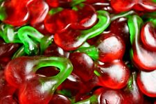 HARIBO - TWIN CHERRIES - Gummi Candy - 4 LB - Bulk - BEST PRICE