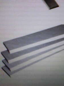 25mm, 30mm, 35mm x 3mm HSS Planer Knives 100mm to 250mm