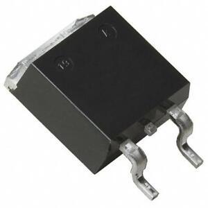 STGD18N40LZT4 IGBT, 30 A 420 V, 3-Pin TO263 'UK COMPANY SINCE 1983 NIKKO'