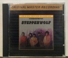 Steppenwolf - Steppenwolf  MFSL Gold CD (Remastered)