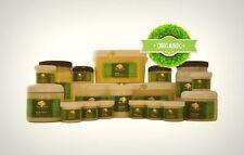 12 LB Premium Unrefined Avocado Butter Extra Virgin 100% Natural Pure Organic