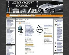 Turnkey Amazon Car Parts Affiliate Store Website Script Free Hosting For 1 Month