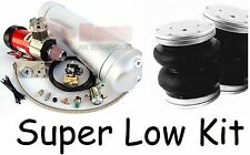 LA95 Commodore IRS VS VT VU VX VY VZ Super Low Air Bag Suspension Kit in Cab Kit