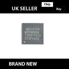 2x Mediatek MTK MT6329BA BGA Power Management Chip