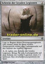 Schrein der loyalen Legionen (Shrine of Loyal Legions) New Phyrexia Magic