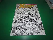 X-Men Gold #13 1:50 Arthur Adams B&W VARIANT Marvel Comics 1st print Uncanny