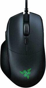 Razer Basilisk Essential Gaming Mouse 6400 DPI 7x Programmable Mechanical Switch