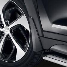 Genuine Hyundai Front Mudflaps Tucson 2015 On D3F46AK000