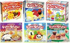Kracie Popin Cookin - 3-Pack PICK YOUR OWN MIX - Japanese Candy - FREE SHIPPING