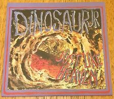 "Dinosaur Jr -  Just Like Heaven   7"" Vinyl"