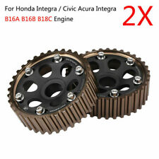 Cam Gear Pulley fits Honda Civic Type-R B16A Type-R B16B B18C Acura Integra DC2