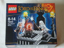 Lego 79005 The Lord Of The Rings 'The Wizard Battle'