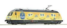 "Roco H0 73284 E-Lok Re 460 ""Chiquita"" der SBB "" DCC Digital + Sound"" - NEU + OVP"