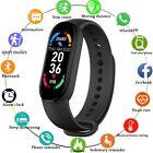 Orologio Smartwatch M6 Smart Band Fitness Tracker Sport CARDIOFREQUENZIMETRO O2