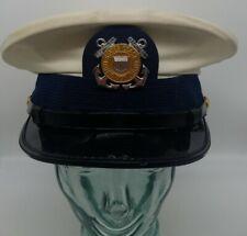 Us Coast Guard Enlisted Combination Cap
