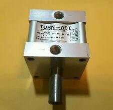 TURN-ACT D-175-45--SE-E11 ROTARY  ACTUATOR