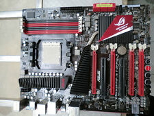 ASUS CROSSHAIR IV FORMULA Socket AM3 MotherBoard