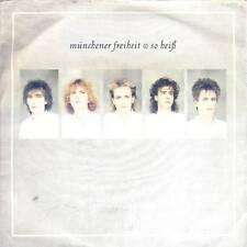 1980-89 Deutsche Interpreten Vinyl-Schallplatten aus Deutschland mit Pop