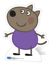 Danny Dog from Peppa Pig Official Cardboard Fun Cutout 78cm Tall-For your party