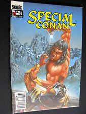 Semic Spécial Conan N° 13 Ed 1993 Tbe