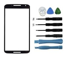 Huawei Google Nexus 6P Front Outer Screen Glass Panel Lens Replacement w/ Tools