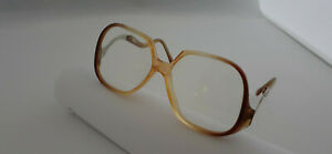1 x Pair Classic Vintage 80s Women's Reading Glasses