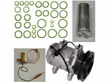 New CO 10607C fits 98 99 00 01 02 03 04  2.4 L  A//C Compressor 926008B400