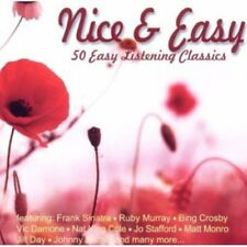 Nice and Easy [CD]