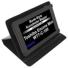 Custodia per Toshiba Encore Mini WT7 C100 Libro - Stile Compressa Protettiva