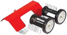 De-Thatcher Attachment Kit For Lawn Lightweight, Easy Assemble and Simple To Use
