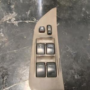 Toyota Avalon MCX10R Master Window Switch 07/2000-06/2005