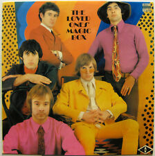The LOVED ONES' Magic Box 1967 AUSTRALIA ORG LP Mod BEAT Wild Cherries VG+ BLUES