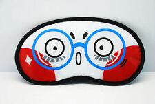 Sleep Masks eye mask Lovely proud funny sleeping AB 68