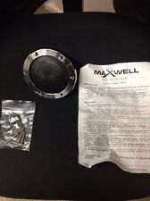 MAXWELL FOOT SWITCH PLAIN #19001