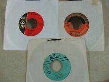 The Electric Prunes The TROGGS  ? & The Mysterians  1960 Garage Psych 45 x 3