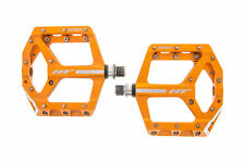 HT Supreme Pedals Platform Orange - Good