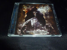 Regicide Decease - Death Illumination (In Memory of Evil Chuck) CD 2012