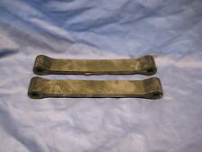 MG   MGB ROADSTER OR GT REAR PAIR OF  AXLE STRAP 1962-1974     W1C ***