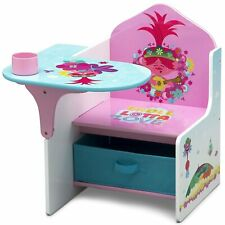 TV Chairs For Kids Toddlers And Girls Tables Activity Desk Disney Minnie Mouse
