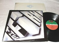 The Firm - Self-Titled S/T,1985 Rock LP, Nice VG++!, RCA Music Club Issue, Vinyl