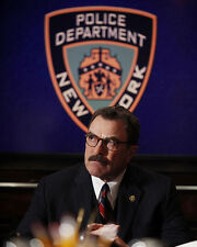 Blue Bloods Tom Selleck Actor 1 Glossy Lab Printed Color Photo 8x10 Picture #107