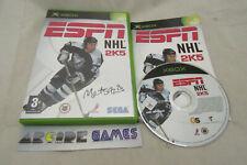 ESPN NHL 2K5 XBOX (Vendeur pro)