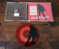Michael Jackson - Blood on the Dance Floor 4 Tracks Cd Eccellente Red Disc