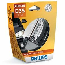 Philips D3S Vision Replacement Upgrade Xenon Car BULB Single 42403VIS1