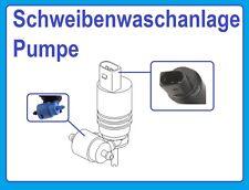Pumpe Scheibenwaschanlage BMW E36 compact / E36 touring