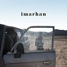 Imarhan - Imarhan [New Vinyl] 180 Gram, Digital Download